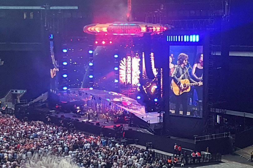 ELO-Wembley (1)