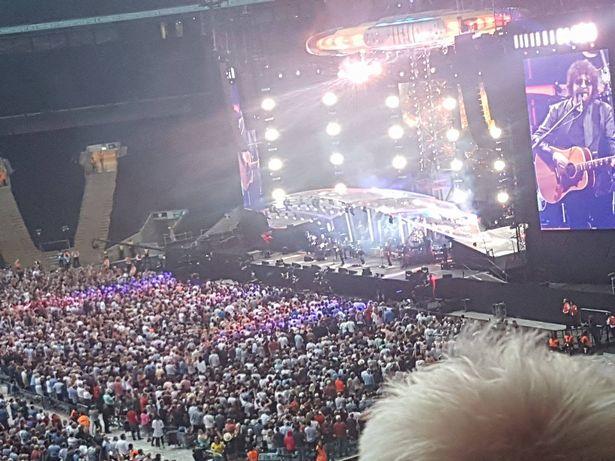 ELO-Wembley